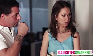 Melissa Moore And Riley Reid in Prom Night